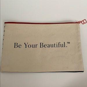 BeautyCounter Makeup Bag